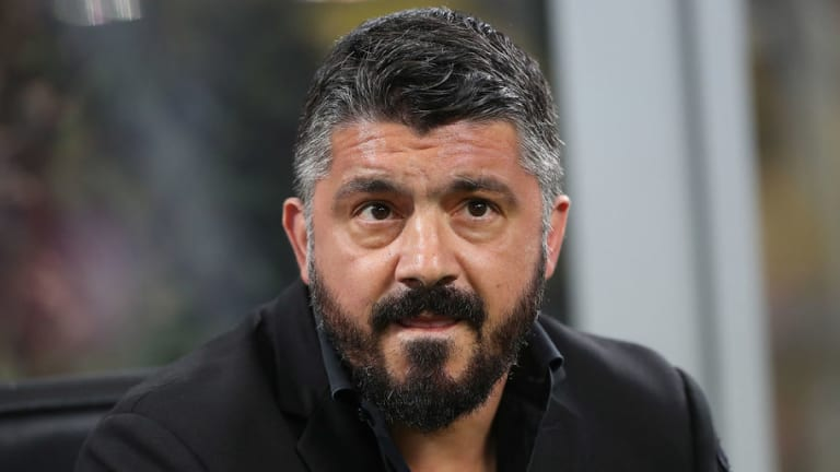 Milan Boss Gennaro Gattuso Brands Side 'Wasteful' After Edging Past Bologna in 2-1 Serie A Win