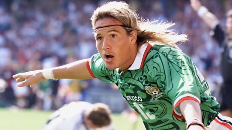EL RECUENTO | Las 11 selecciones a las que México más le ha anotado en la historia de los mundiales