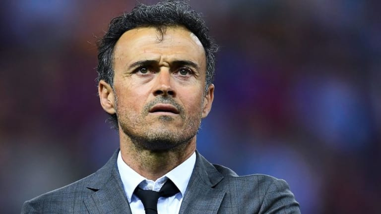 Report Claims Former Barcelona Manager & Arsenal Target Will Replace Antonio Conte as Chelsea Boss