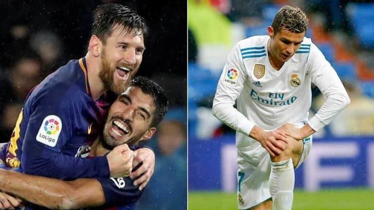 ADIÓS LIGA | El increíble dato de la temporada del Real Madrid en LaLiga que pocos creerán
