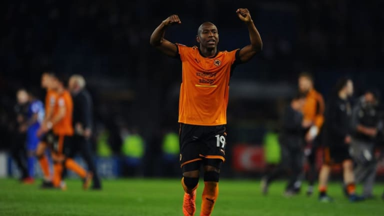 Wolves Set to Activate £12.5m Option to Buy Clause for Bournemouth Striker Benik Afobe