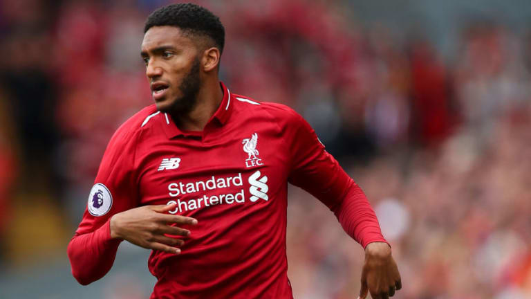 Former Teammate Claims Liverpool Star Joe Gomez Snubbed Manchester City Interest Before Joining Reds