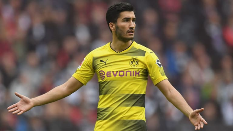 Nuri Sahin Reveals How Jurgen Klopp Made Dortmund Believe They Could 'Beat Anyone'