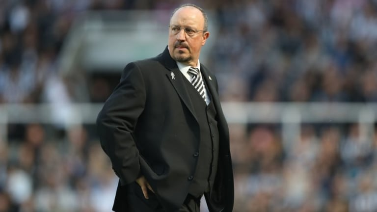 Journalist Claims Exciting Winger Has Signed 4-Year Deal With Newcastle Following Medical