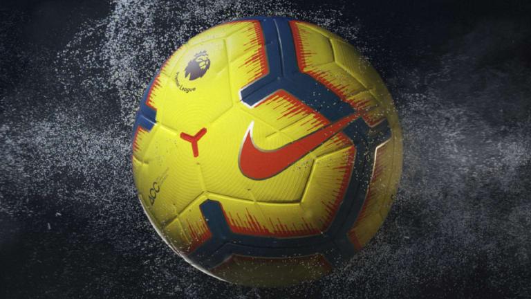 Nike Release New Merlin Hi-Vis 2018-2019 Football for Premier League's Winter Period