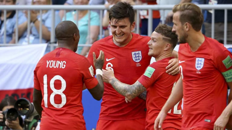 Sky Sports Pundit Claims Jurgen Klopp Should Sign England Star to Partner Virgil van Dijk
