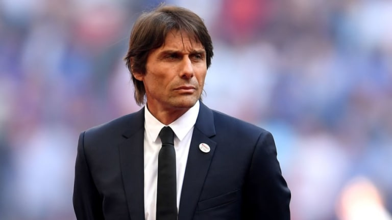 Antonio Conte Reportedly AC Milan's Top Target to Replace Gennaro Gattuso at the San Siro