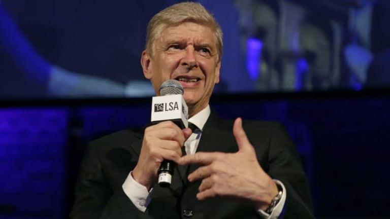 BOMBA | Arsene Wenger muy cerca volver a dirigir y ya se sabe cuál sería su nuevo equipo