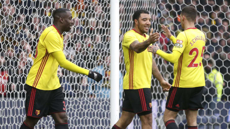 El increíble gesto del Watford para anunciar su segunda equipación esta temporada