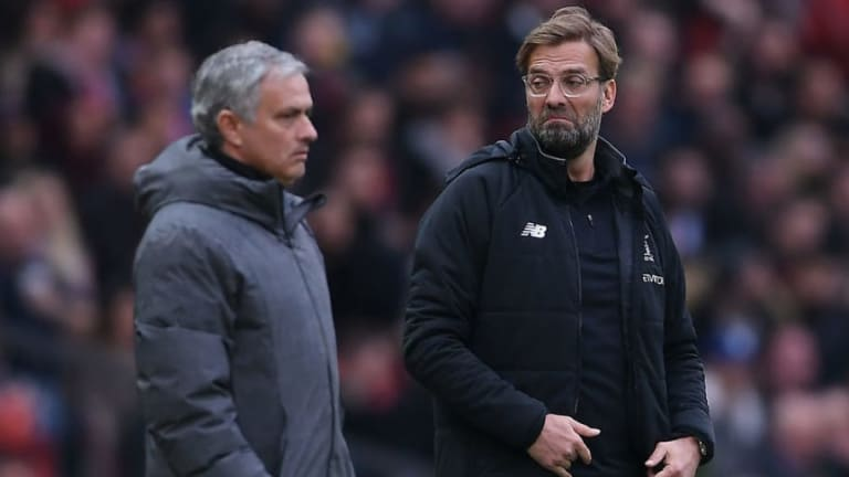 How Klopp Has Triumphed Over Mourinho in the Battle of 'Mind Games' Ahead of 2018/19 Season