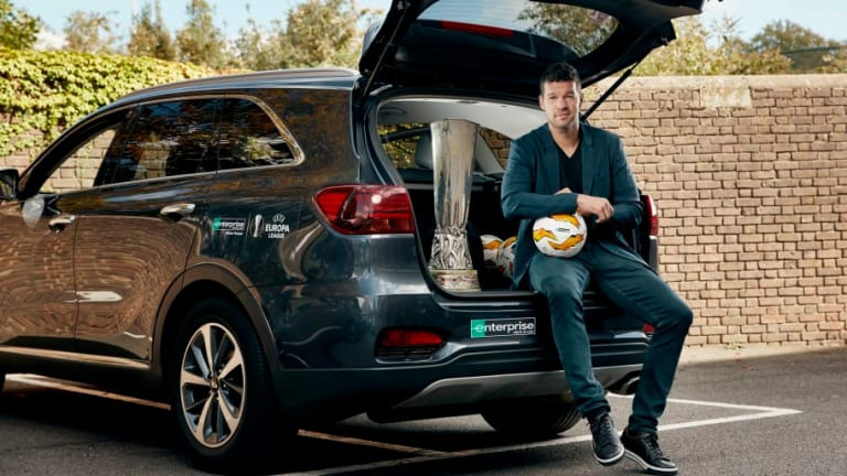 90min Exclusive: Michael Ballack Talks Chelsea Title Hopes & Picks His 5 Ultimate Penalty Takers