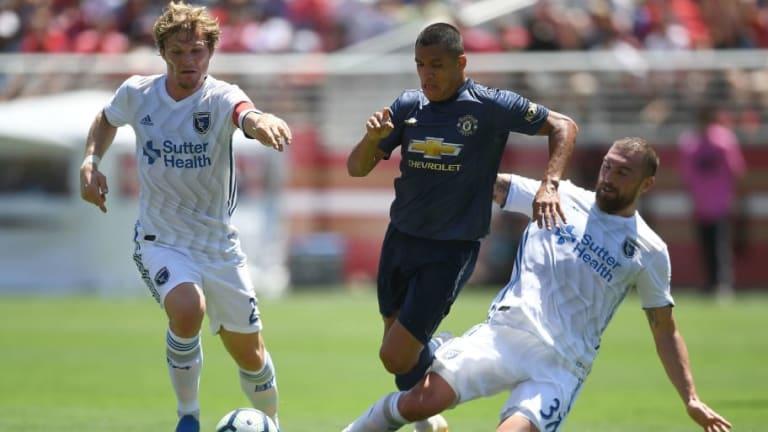 Mourinho dio sus duras impresiones luego del empate del Manchester United ante equipo de la MLS