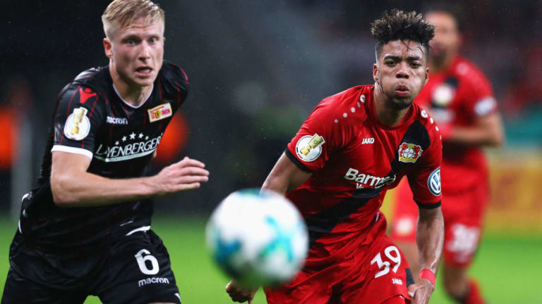 Bayer Leverkusen Defender Tells Club He Wants to Leave as Inter Switch Beckons