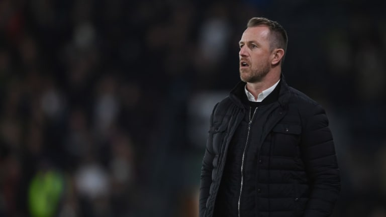 Stoke City Boss Gary Rowett Preparing for Major Squad Overhaul With 15 Players Set to Depart Club