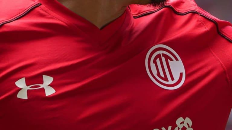 ¿ESTÁS DE ACUERDO? | Aficionados del Toluca exigen en redes sociales la salida de un jugador