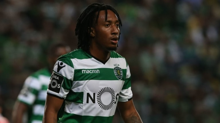 Sporting CP Issue Statement Appearing to Confirm Release of Carvalho, Martins & Others