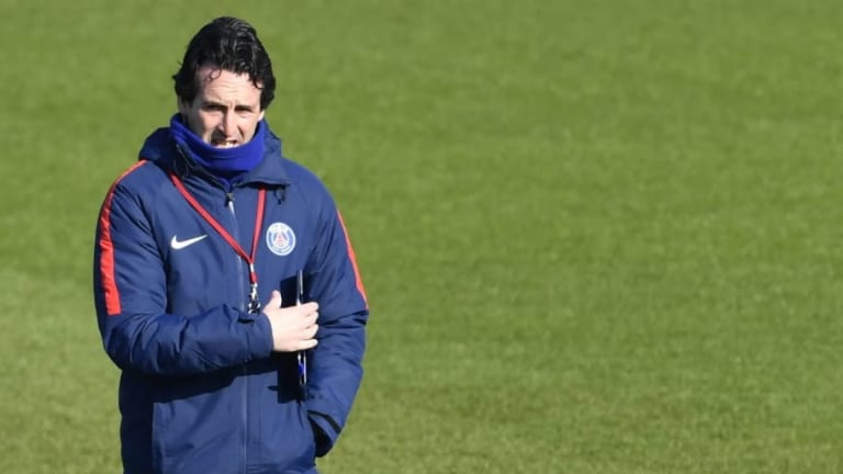 Arsenal Boss Unai Emery Close to First Signing With Deal for Yacine Adli Reportedly Imminent