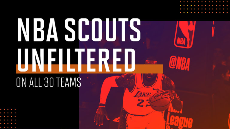 Anonymous Scouts Takes: Previewing All 30 NBA Teams