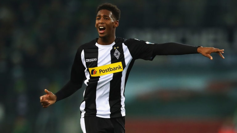 Reece Oxford Set for Return to Borussia  Monchengladbach After Recall From West Ham