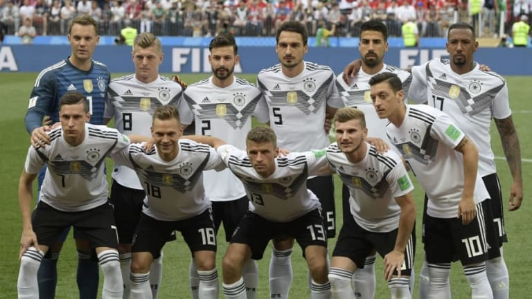 6 Premier League Clubs Set for Bidding War in Hopes of Securing Germany International's Signature