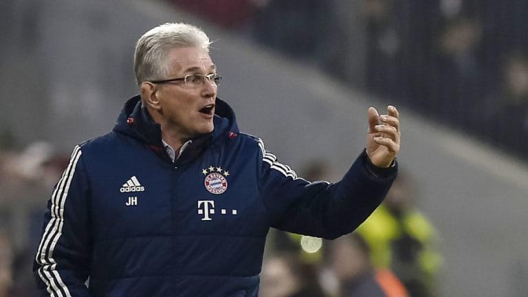 Mainz - Bayern   Alineaciones confirmadas