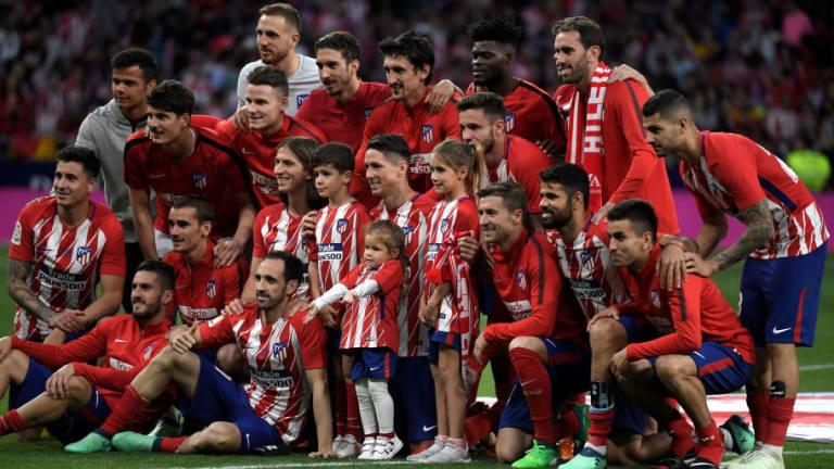 BOMBA | El Real Madrid dispuesto a pagar la cláusula de un pilar del Atlético de Madrid
