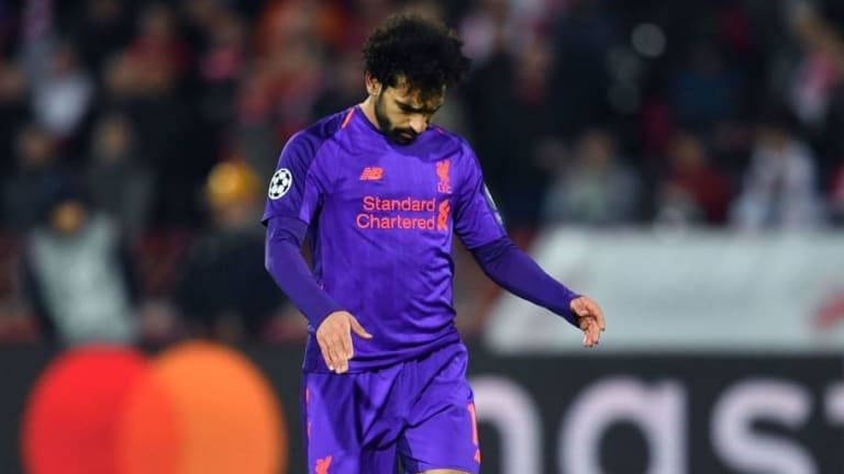 Red Star Belgrade 2-0 Liverpool: Report, Rating & Reaction as Reds Stunned in Serbia
