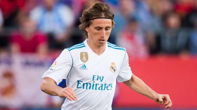 El desafiante mensaje de Luka Modric sobre la eliminatoria contra el Paris Saint-Germain