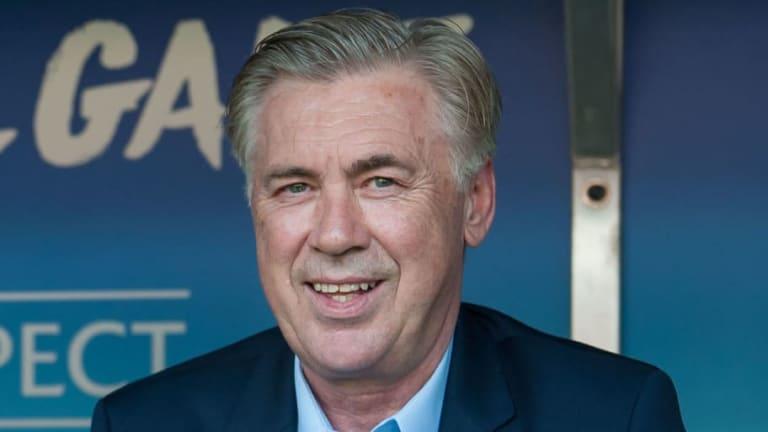 Ancelotti habría pedido a este jugador del Madrid para el Nápoles