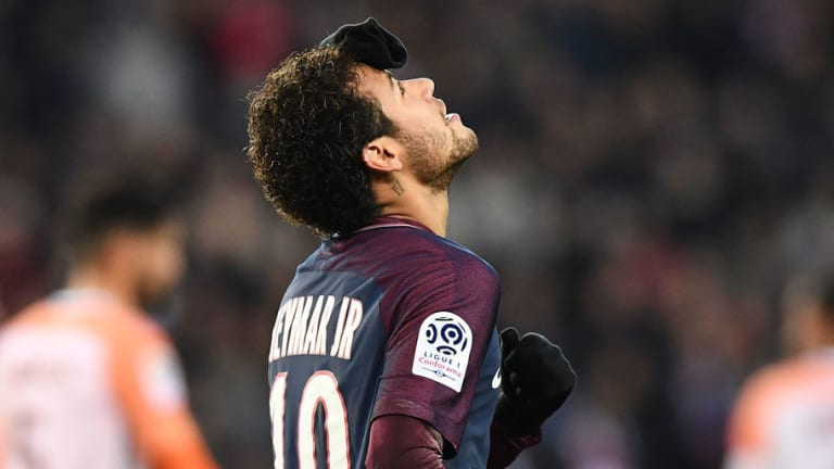 PSG Owner Insists Neymar Will Not Be Signing for Real Madrid Despite Ongoing Speculation