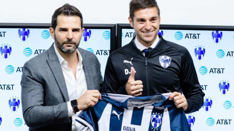 REVELADO | Duilio Davino habló sobre el futuro de Diego Alonso con Monterrey