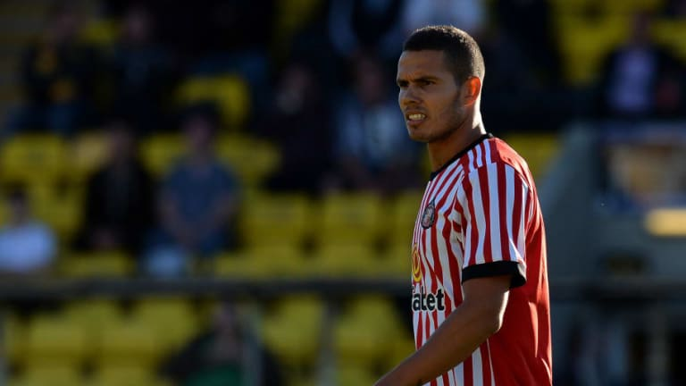 Sunderland Reach Agreement to Terminate Jack Rodwell's Contract Following Relegation