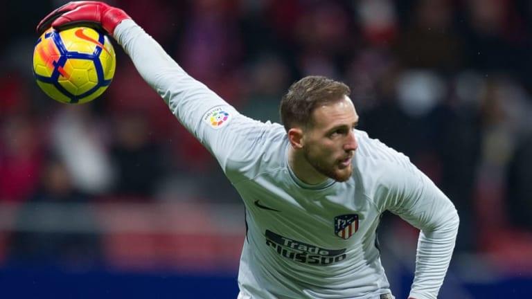 La oferta de renovación que le ha ofrecido el Atlético a Oblak