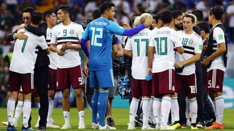 HERMANDAD   La razón por la que Italia apoya a México en el Mundial de Rusia 2018