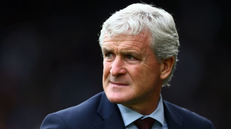 Southampton Manager Mark Hughes 'Frustrated' by Negative Newcastle Following 0-0 Draw
