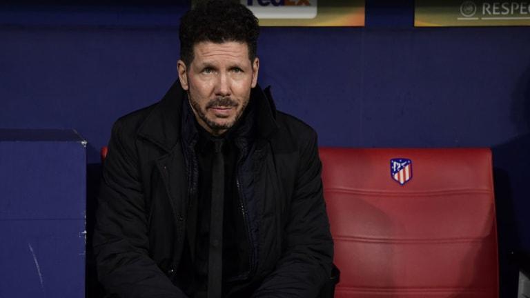 MERCADO | El Atlético acelera la renovación de este futbolista ante el acecho de los grandes