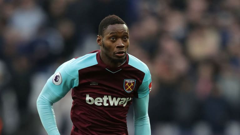 Diafra Sakho on the Verge of Leaving West Ham After Passing Rennes Medical