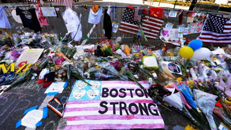 Boston Marathon Bomber's Lawyers Want Death Sentence Overturned