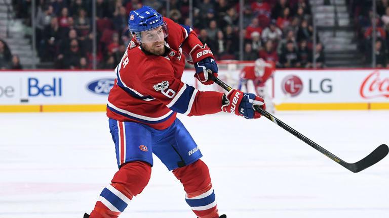 Canadiens Defenseman Shea Weber Out 5-6 Months After Knee Surgery