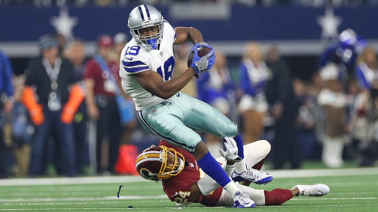 NFC East Race Still Wide Open After the Cowboys' Thanksgiving Day Win Over Redskins