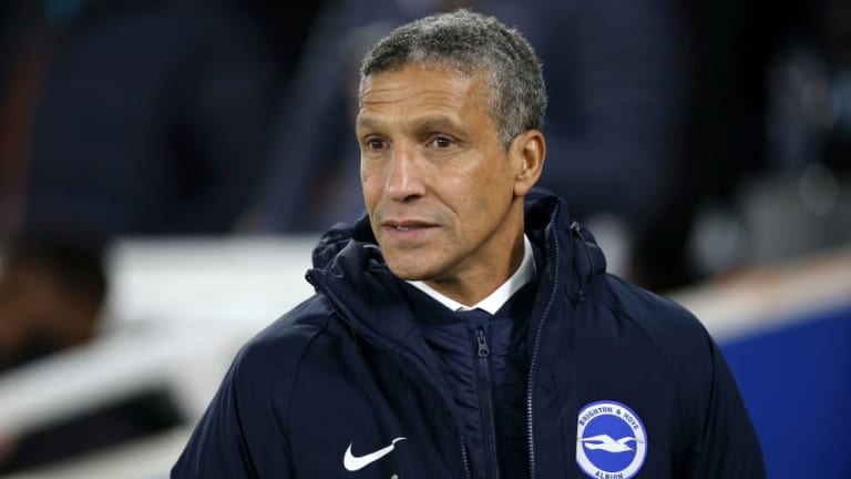 Chris Hughton Insists Brighton Were 'Good Value' for Win After Battling to 1-0 Victory Over Everton