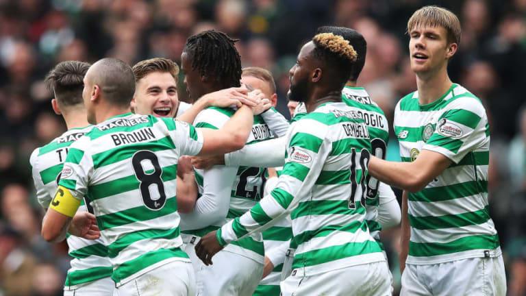 Celtic Boss Brendan Rodgers Targeting Premier League Duo Before Transfer Deadline Passes