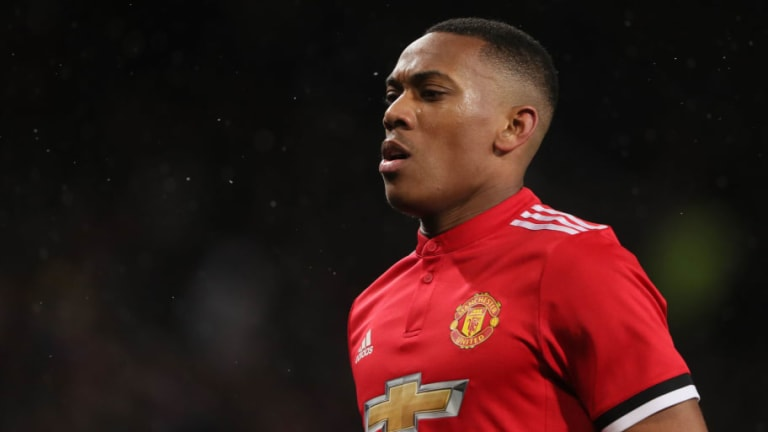 Anthony Martial Set to Sign New Long-Term Contract in Belief That He Can Outlast Jose Mourinho