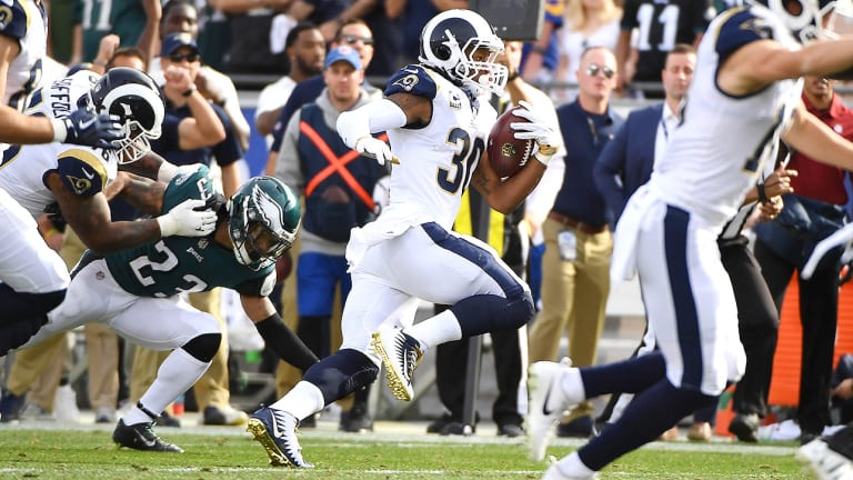 Fantasy Football Preseason Reports: A Scout's Take on Every Team