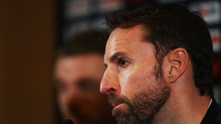 Gareth Southgate Highlights England's Own Racism Issues Whilst Addressing Concerns About Russia 2018