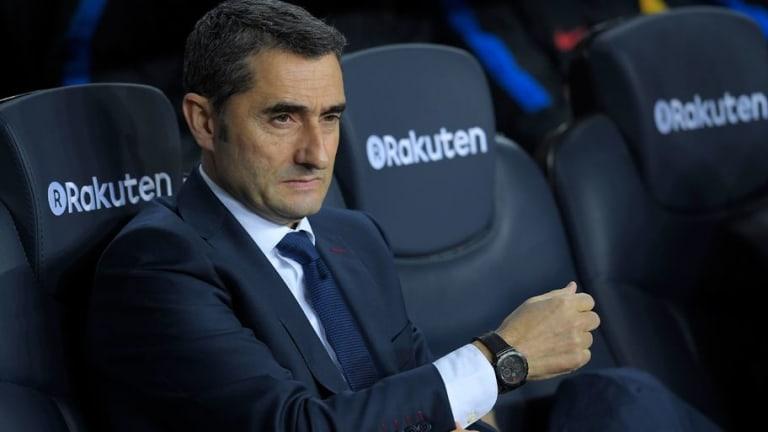 El único entrenador del Barcelona que superó el espectacular arranque de Valverde