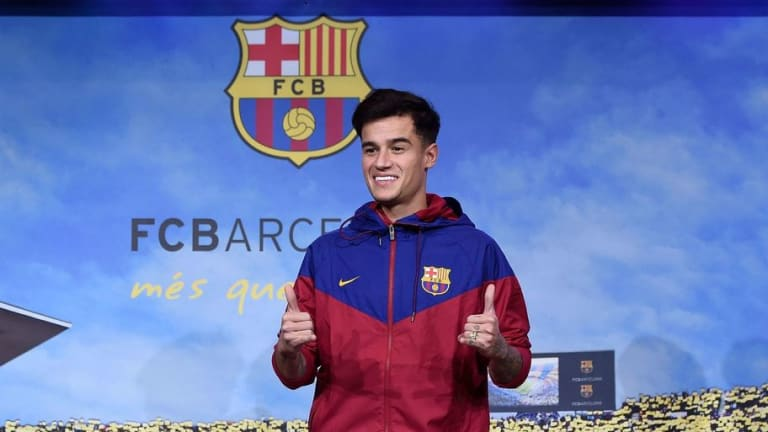 Italy Legend Explains Why £142m Coutinho Barca Deal is 'Fair' in Current Transfer Climate