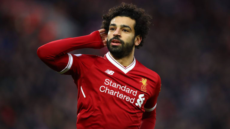 Former Liverpool Man Claims Club May Receive World Record Transfer Fee for Mohamed Salah