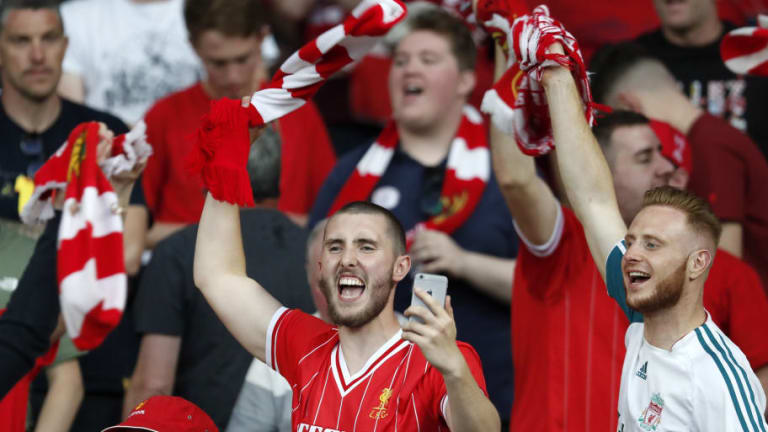 Report Claims Liverpool Are Likely to Sign Swiss Star 'After World Cup' as Spending Spree Continues