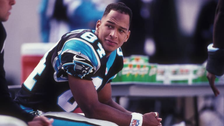 Former Panthers Wide Receiver Rae Carruth Set for Prison Release After 18-Year Sentence